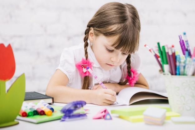 Çocuk Kitaplarının Çocuk Gelişimine Katkısı