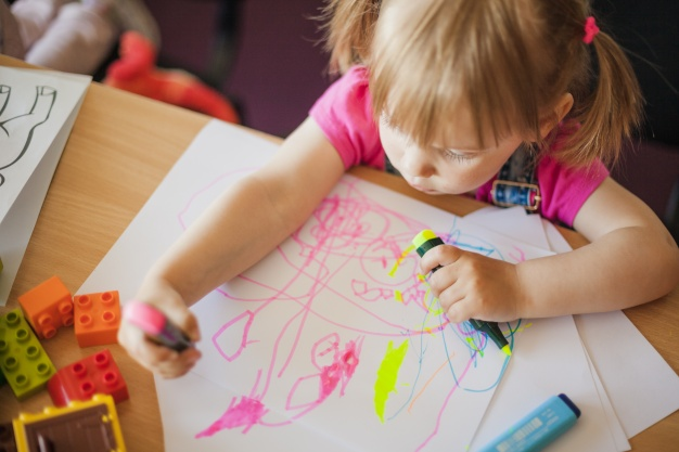 Anaokulu çocuğa neler öğretir?