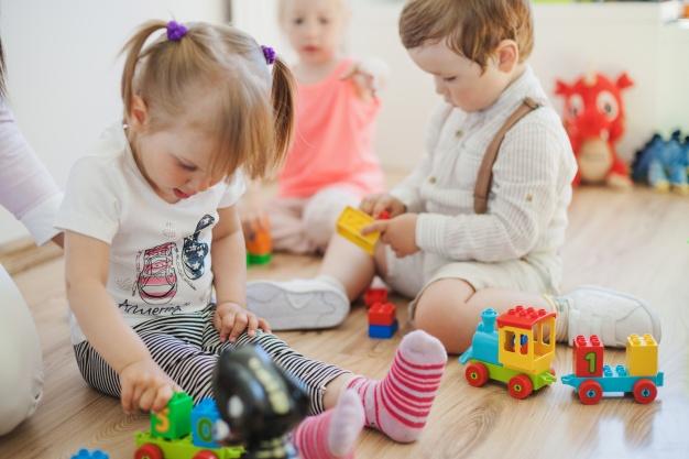 Erken Çocukluk Döneminde Anaokulunun Faydaları Nelerdir?