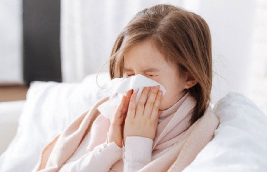 Influenza ile Baş Etmek İçin 8 Öneri