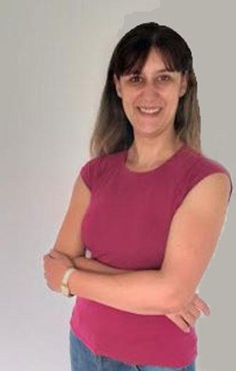 Aline Coudrains